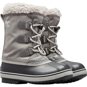 Sorel Yoot Pac Nylon Boots Ungdom Quarry/Dove